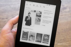 Five Things You Must Know Before Buying A Kindle E-Reader