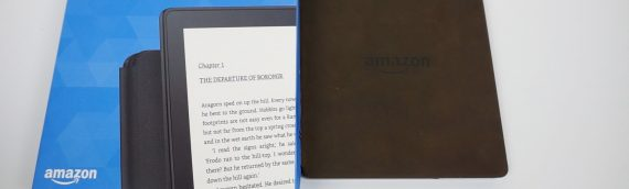 Kindle Oasis Battery Charging Problem Confirmed Even By The New Customers