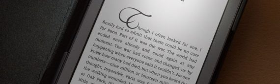Are You Finding Trouble Converting Your Kindle E-Book Format? Here's A Fix