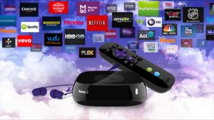 What Is The Way To Fix Streaming Media Problems In Roku