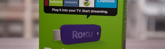 Buying And Using Roku Streaming Device