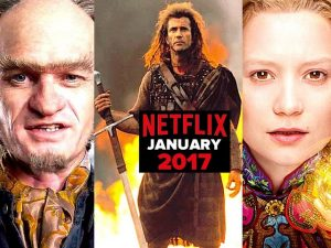 The Movies And TV Shows Coming To Netflix This January