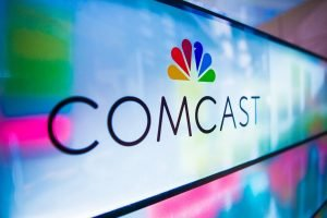 Comcast with HBO GO
