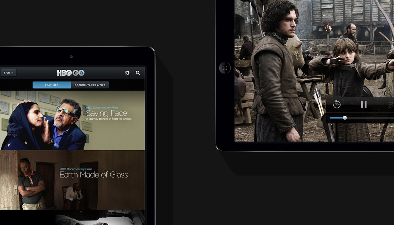 Check out the working procedure of HBO GO Watchlist
