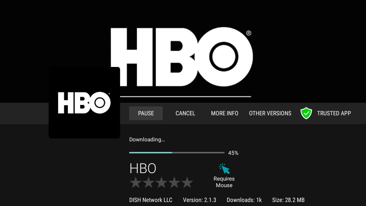 Hbogo issues