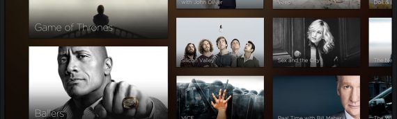 Enable HBO GO 'Auto play' option on Apple TV