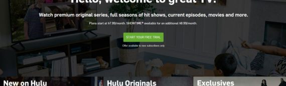 Here Are 5 Best VPN's for Hulu