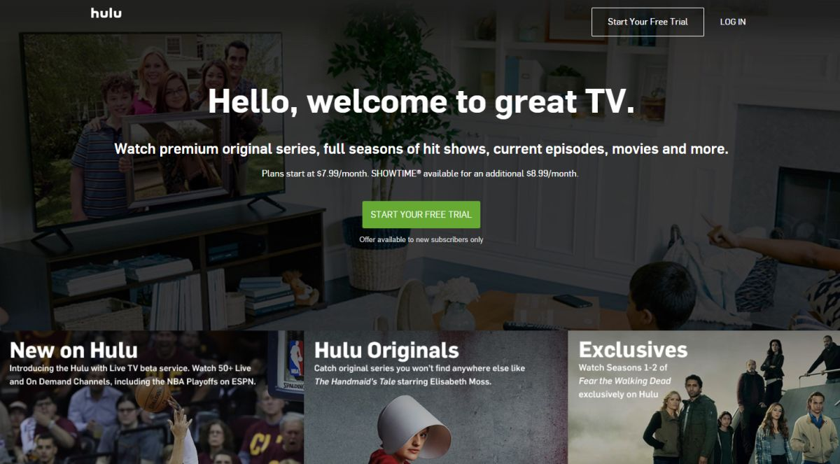 Hulu-best-VPNs-to-unblock-geo-targetting
