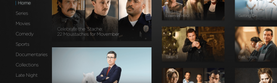 Here are the troubleshooting steps to fix HBO GO sign in problems on Apple TV