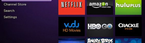 Solve the Video Playback Function of HBO Go Channel on Roku