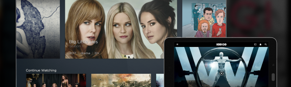 Solve 'Blank Screen' Or 'Video Playback Issues' on HBO Go
