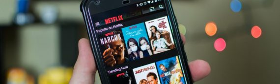 Netflix is taking a lot of time to load in Android devices, why?
