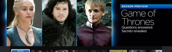 Issues that are common in HBO Go streaming services