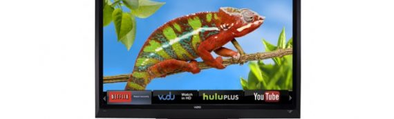 Troubleshoot Hulu Plus On Vizio TV And Other Popular Brands.