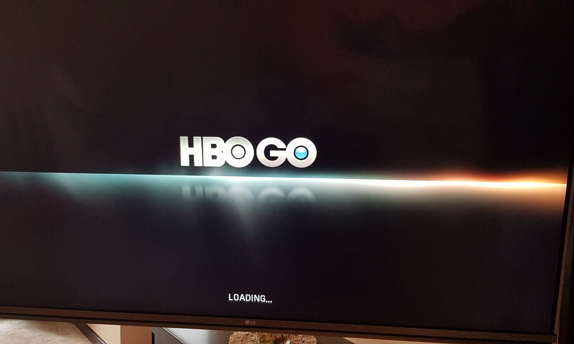 hbo go activate not working on iphone